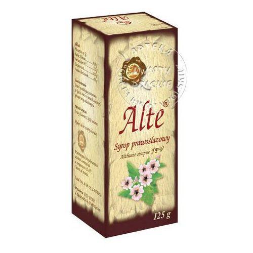 Sir. Althaeae - - 125 g