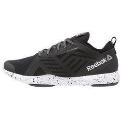 Reebok CARDIO INSPIRE 2.0 Obuwie treningowe black/running white