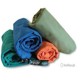 SeaToSummit - DryLite Towel ręcznik szybkoschnący czerwony