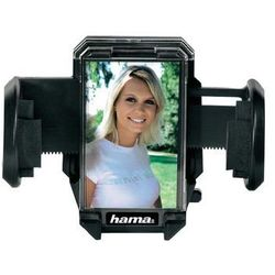 Uchwyt wielofunkcyjny Hama 62409, do PNA / PDA / MP3 / telefonu komórkowego