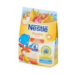 Kaszka ryżowa jabłko gruszka Nestlé po 6 miesiącu 180 g