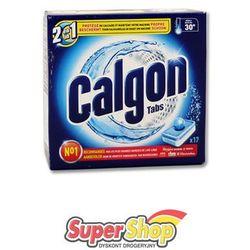 Calgon tabletki 2w1 17 sztuk