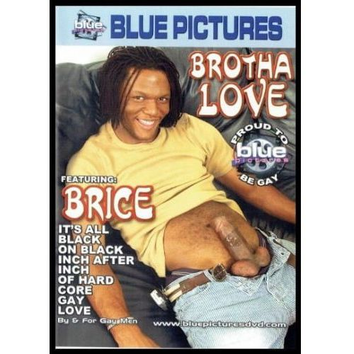 DVD-BROTHA LOVE