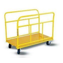 Wózek platformowy Zakrem WRN2-060/20C