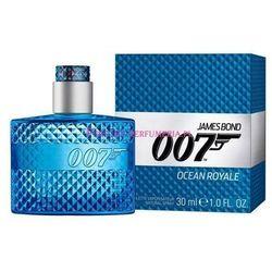 James Bond 007 Ocean Royale 50ml M Woda toaletowa