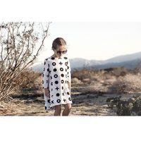 SwingKid DRESS - ox