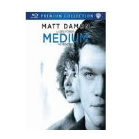 Medium (Blu-Ray), Premium Collection - Clint Eastwood