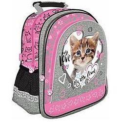 bb94e25b77b3a plecaki tornistry plecak si 01 kot simon - porównaj zanim kupisz
