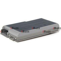 Bateria Latitude D600. Akumulator Dell Latitude D600. Ogniwa RK, SAMSUNG, PANASONIC. Pojemność do 5200mAh.