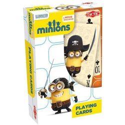 Minionki karty do gry