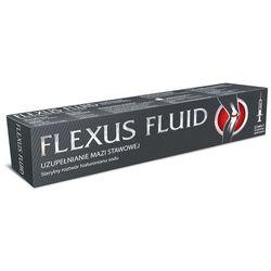 Flexus fluid 2,5 mg x 1 ampułkostrzykawka