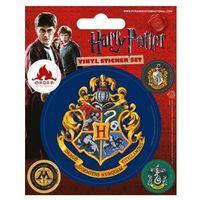 Harry Potter Hogwarts - naklejka