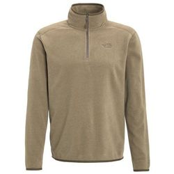 The North Face GLACIER Bluza z polaru weimaraner brown heather