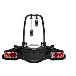 Thule VeloCompact 924 Bagażnik samochodowy na hak dla 2 rowerów
