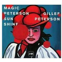 Gilles Peterson-magic