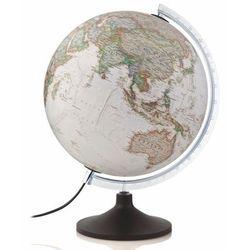 Carbon Executive globus podświetlany National Geographic