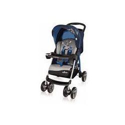 Wózek spacerowy Walker Lite Baby Design (niebieski)