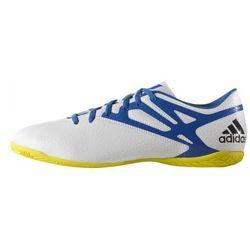 Buty halowe adidas Messi 15.4 IN M B25460