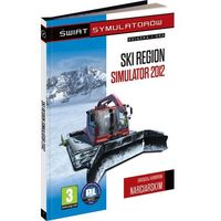 Ski Region Simulator 2012 (PC)
