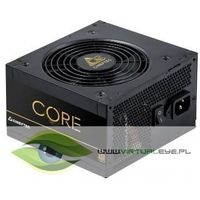 Chieftec Zasilacz BBS-600s 600w 80PLUS GOLD 120MM ATX