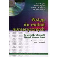Wstęp do metod numerycznych (opr. miękka)