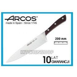 Nóż szefa kuchni ARCOS seria Natura 200 mm