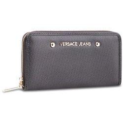 47b1ef826de0e Portfele i portmonetki Versace Jeans - porównaj zanim kupisz