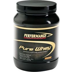 PERFORMANCE Pure Whey 900 g