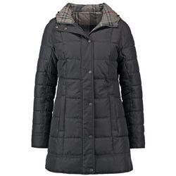 Barbour CARLIN Płaszcz zimowy black