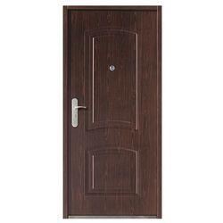 Drzwi wewnątrzklatkowe RA08 80 prawe O.K.Doors
