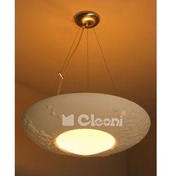 Milo lawa 1654- lampa z masy ceramicznej Cleoni