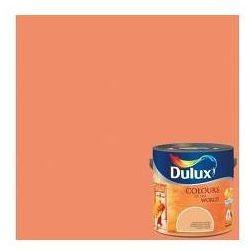 Kolory Świata - Szafranowe szaty 5 L Dulux