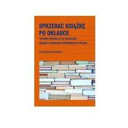 Sprzedać książkę po okładce