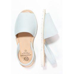 Alejandrina´s MENORCA Sandały baby blue