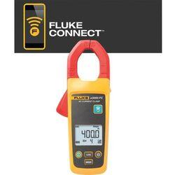 Miernik cęgowy, Multimetr Fluke FLK-a3000 FC, CAT III 600 V