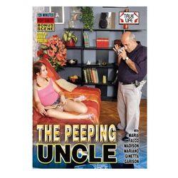 Lubię gdy mój wuj mnie podgląda DVD D231