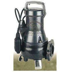 Draincor 200 - pompa monoblokowa z nożem tnącym do ścieków i gnojowicy rabat 15%