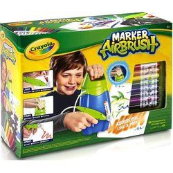 Crayola Marker Airbrush dla chłopców