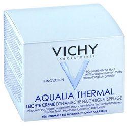Vichy Aqualia Thermal krem o lekkiej konsystencji 50 ml