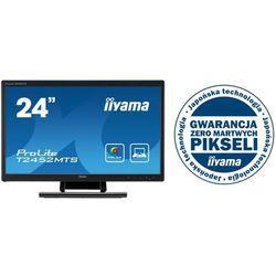 LCD Iiyama T2452MTS