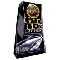 Meguiar's Gold Class Liquid Wax 473ml rabat 20%