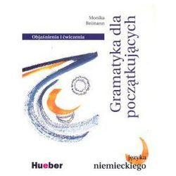 Gramatyka języka niemieckiego dla początkujących