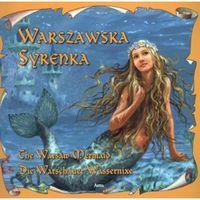 Warszawska Syrenka (opr. miękka)