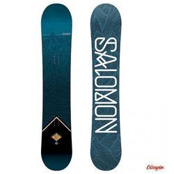 Deska snowboardowa Salomon Sight 20182019