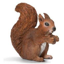 SCHLEICH Wiewiórka jedząca orzech 14684