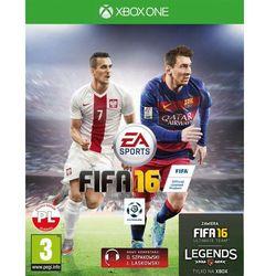 Gra XBOXONE Fifa 16
