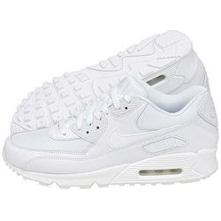 Buty Nike Air Max 90 Essential 537384-111 (NI406-j)
