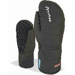 ski rękawice LEVEL - Orbit Jr Mitt Black (01) rozmiar: 6 (JR L)
