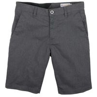szorty VOLCOM - Frckn Mdn Strch Sht Charcoal Heather (CHH) rozmiar: 30