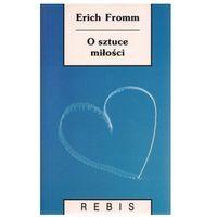 O sztuce miłości (opr. broszurowa)